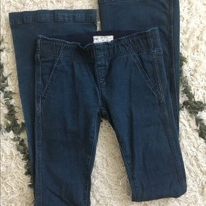Free People Jeans 25